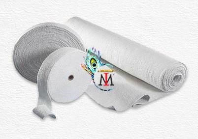 Ceramic Fiber Cloth & Tape