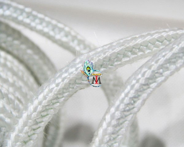 Silica Fiber Rope
